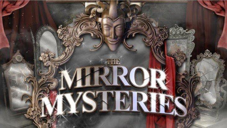 Mirror Mysteries ключ активации ПК