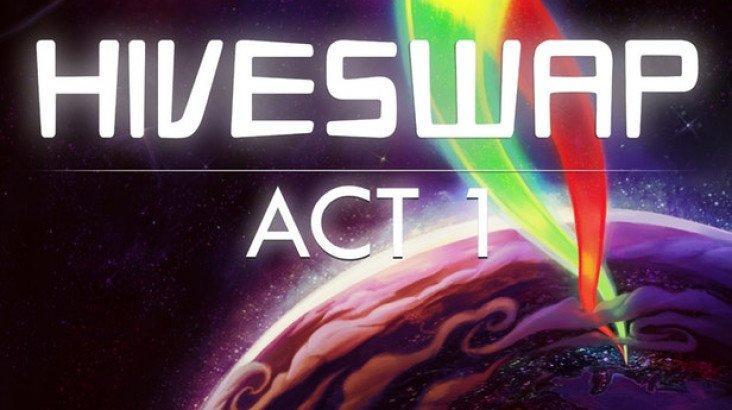 HIVESWAP: Act 1 ключ активации ПК
