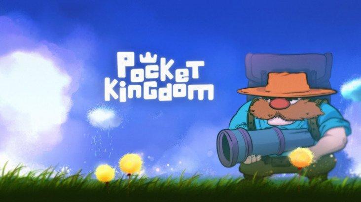 Pocket Kingdom ключ активации ПК