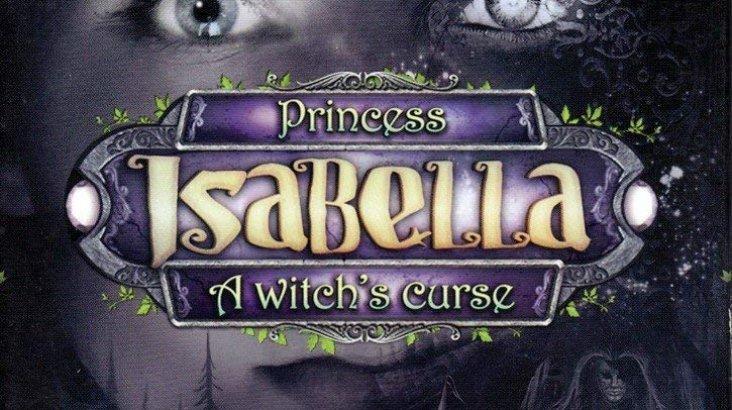 Princess Isabella ключ активации ПК