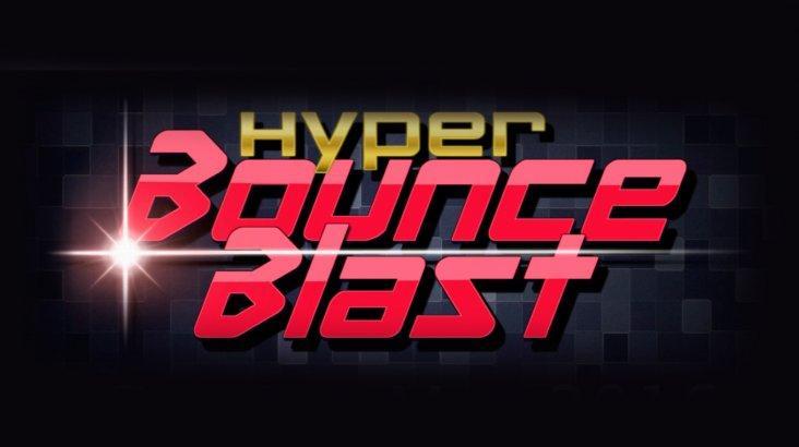 Hyper Bounce Blast ключ активации ПК