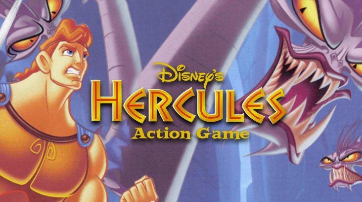 Disney's Hercules ключ активации ПК