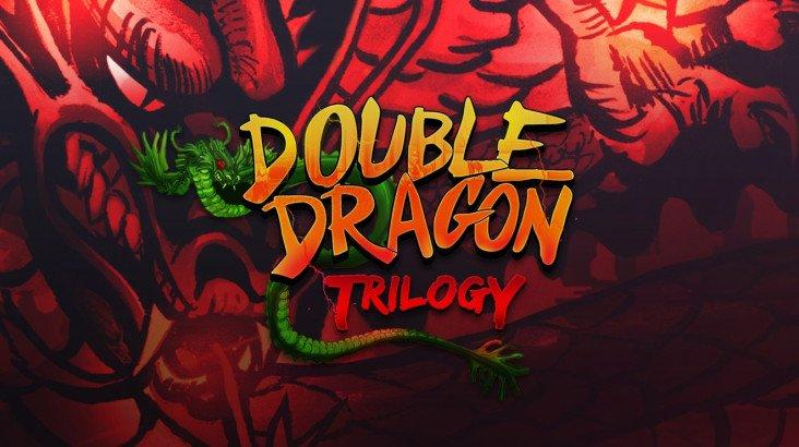 Double Dragon Trilogy ключ активации ПК