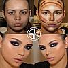 Как мужиков дурят или чудеса макияжа корректорами консиллерами