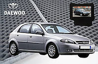 Автомобильные коврики для Daewoo Espero 1991-1999 - EVA