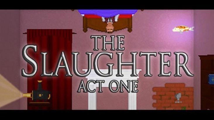 The Slaughter: Act One ключ активации ПК