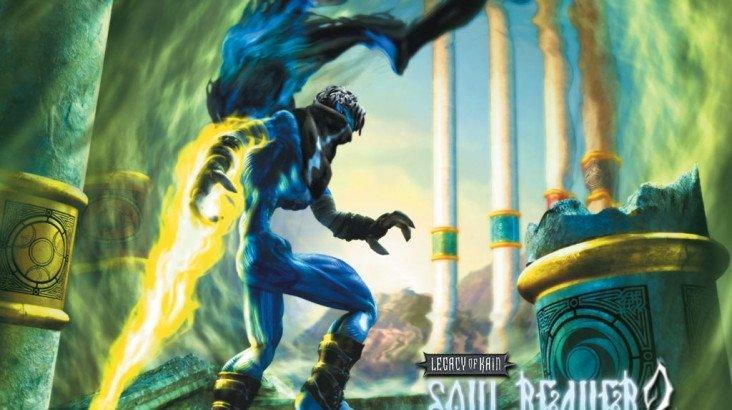Legacy of Kain: Soul Reaver 2 ключ активации ПК