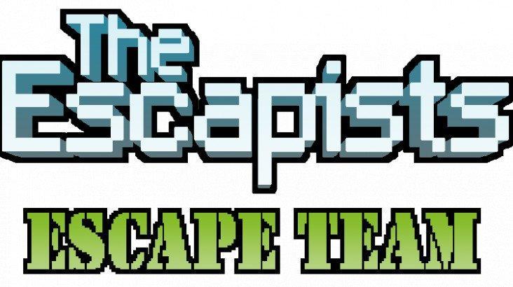 The Escapists - Escape Team ключ активации ПК