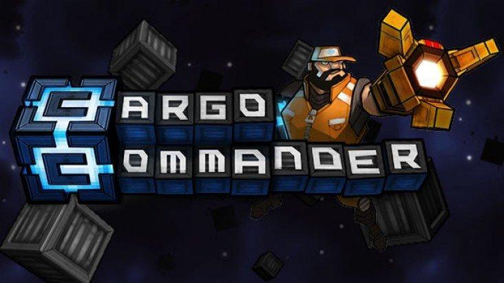 Cargo Commander ключ активации ПК