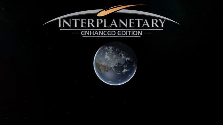 Interplanetary: Enhanced Edition ключ активации ПК