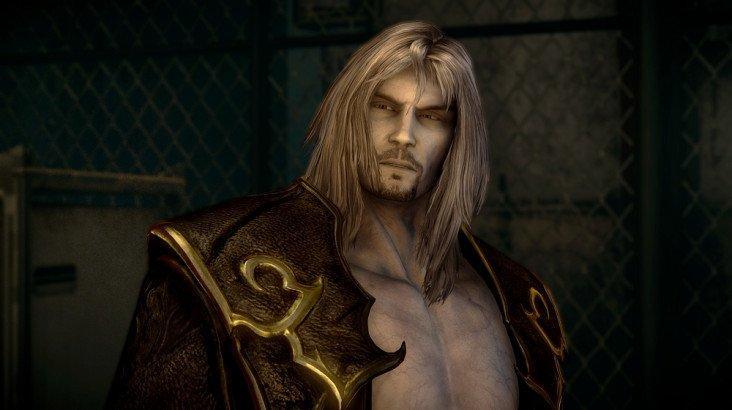 Castlevania: Lords of Shadow 2 - Dark Dracula Costume ключ активации ПК