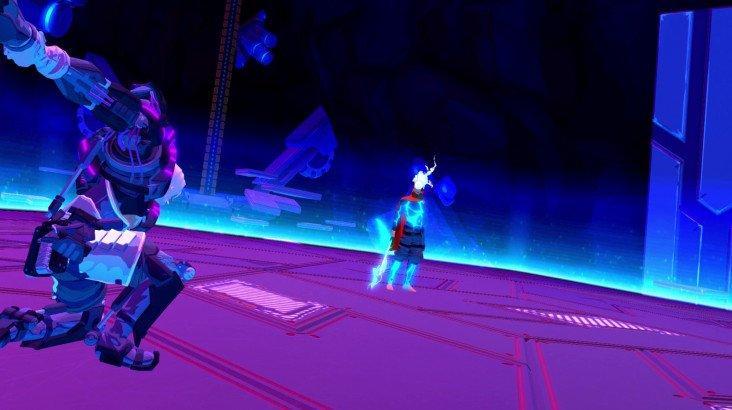 Furi: One More Fight DLC ключ активации ПК