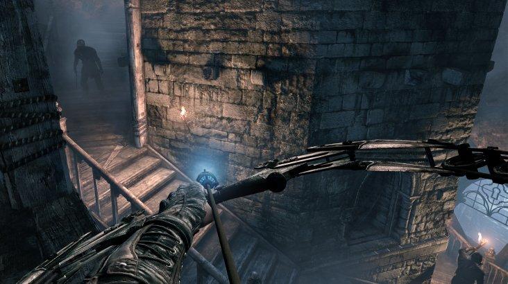 THIEF Booster Pack - Ghost DLC ключ активации ПК