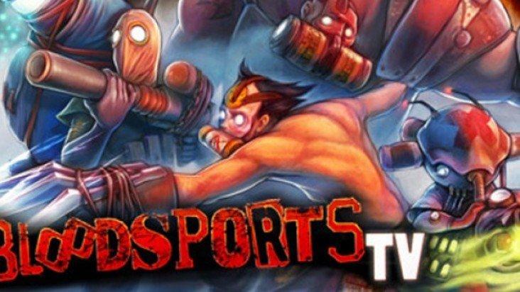Bloodsports.TV ключ активации ПК