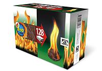 Розпалювачі вогню (128 шт)