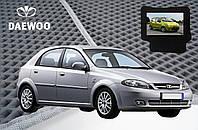 Автомобильные коврики для Daewoo Matiz II 2005 - EVA, фото 1