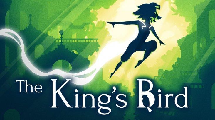 The King's Bird ключ активации ПК