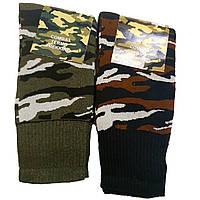 Камуфляжные мужские Термо носки