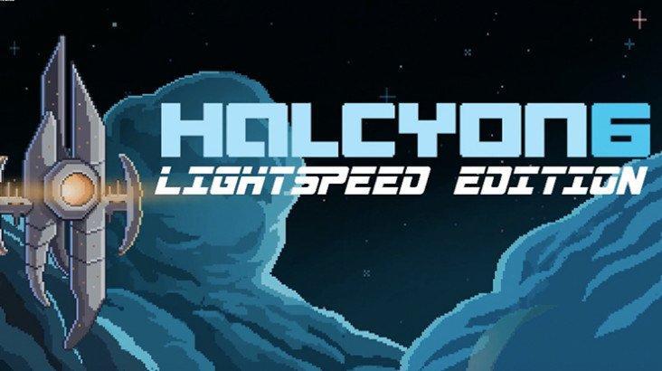 Halcyon 6: Lightspeed Edition ключ активации ПК
