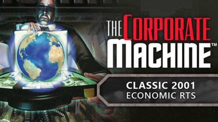 The Corporate Machine ключ активации ПК