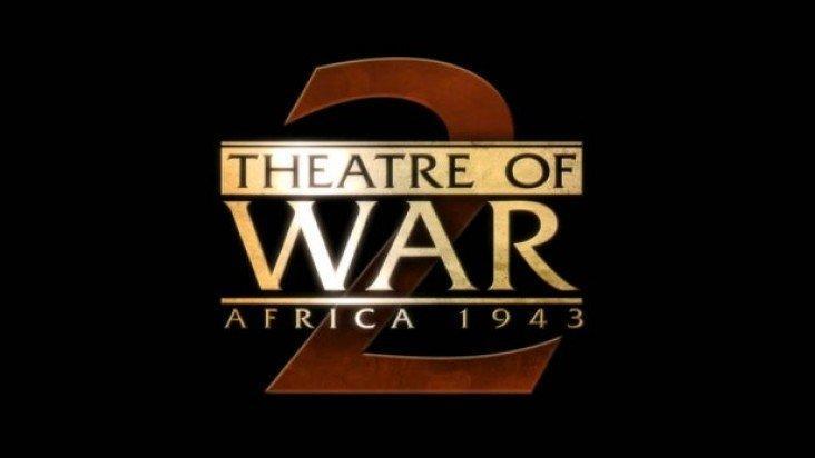 Theatre of War 2: Africa 1943 ключ активации ПК