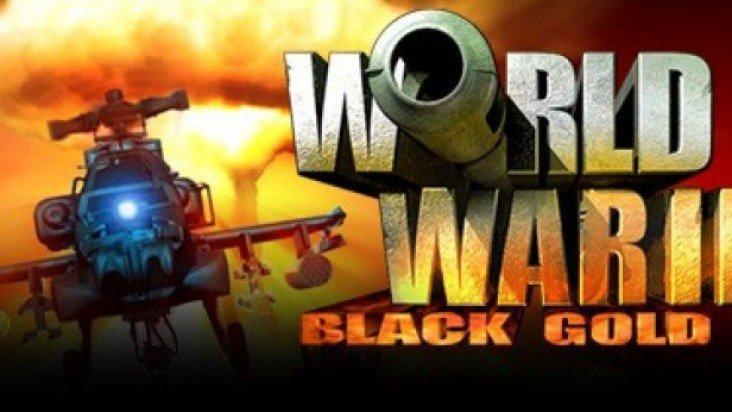 World War III: Black Gold ключ активации ПК