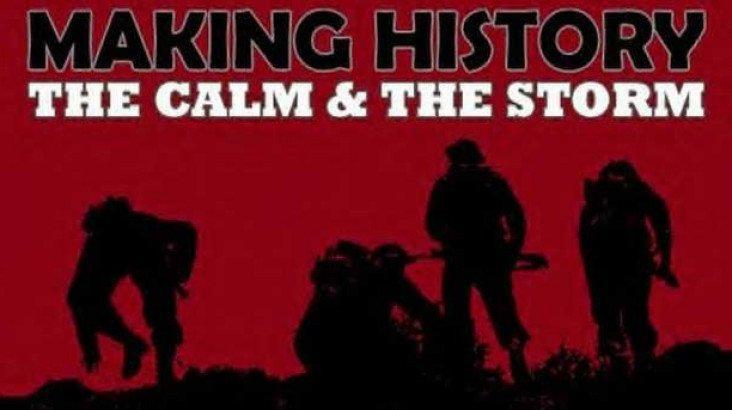 Making History: The Calm & the Storm ключ активации ПК