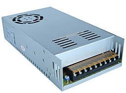Імпульсний блок живлення 24В 20А 480Вт перфорований