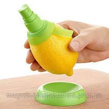 SALE! Спрей Экстрактор для Лимона Steem, фото 2
