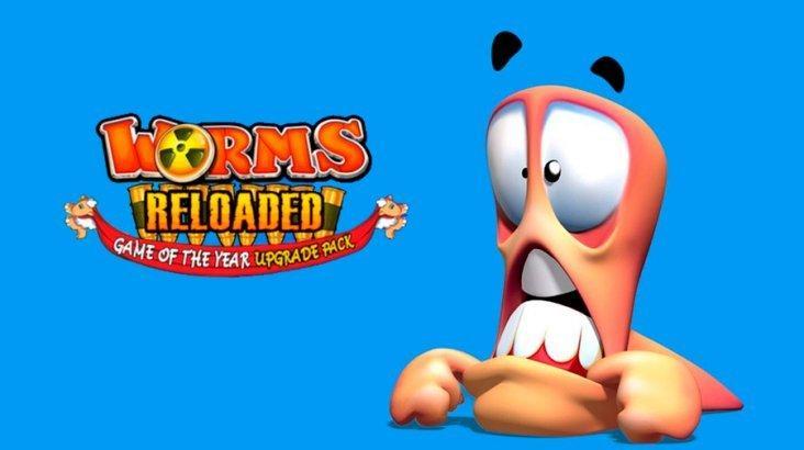 Worms Reloaded - GOTY Upgrade ключ активации ПК