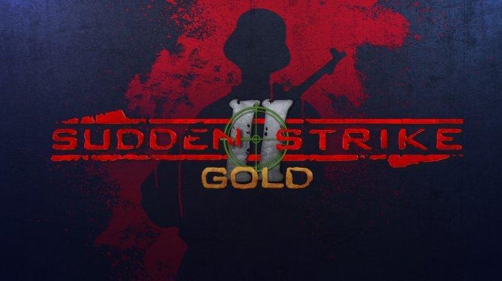Sudden Strike 2 - Gold ключ активации ПК