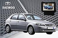 Автомобильные коврики для Daewoo Sens 2005-2009 - EVA, фото 1