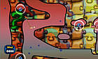Worms Reloaded Puzzle Pack ключ активации ПК, фото 3