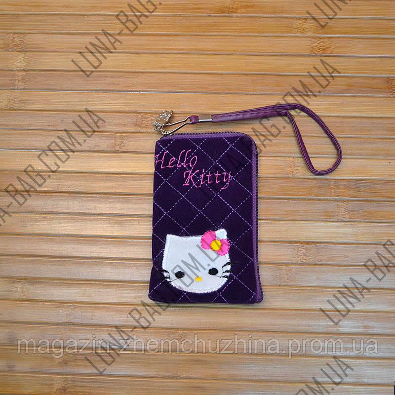 SALE! Чехол для телефона мягкий Hello Kitty