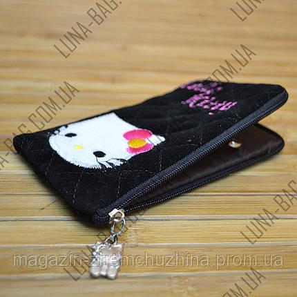 SALE! Чехол для телефона мягкий Hello Kitty, фото 2
