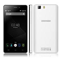 Смартфон Doogee X5 Pro (2Gb+16Gb) (White) Гарантия 1 Год!