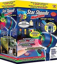 Sale! НОВОГОДНИЙ ЗВЕЗДНЫЙ ПРОЕКТОР STAR SHOWER MOTION!Акция, фото 2