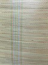 Sale! Пляжный коврик фольга с соломкой 120х180, коврик для пляжа, фото 3