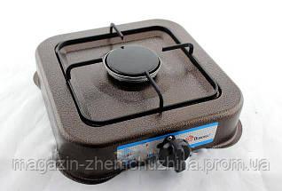 Sale! Газовая плита Dоmotec MS 6601 белая, фото 2