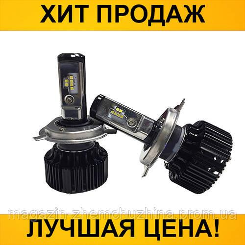 Sale! LED лампы Xenon T6-H11