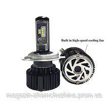 Sale! LED лампы Xenon T6-H11, фото 3