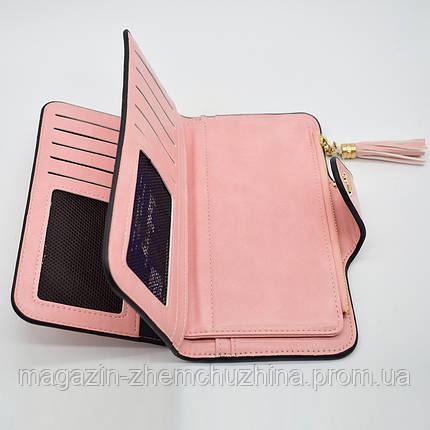 Sale! Кошелек Baellerry N2341 Pink, фото 2
