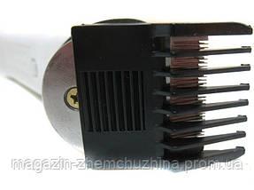 Sale! Машинка для стрижки волос NIKAI NK-621AB + аккумулятор, фото 2