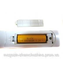 Sale! Машинка для стрижки волос NIKAI NK-621AB + аккумулятор, фото 3