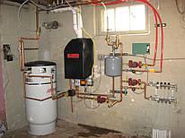 Газоснабжение и отопление - проектирование, модернизация, сервис
