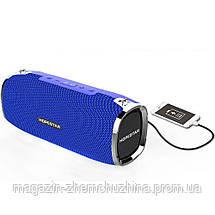 Sale! Колонка Bluetooth HOPESTAR A6 ЧЕРНАЯ, фото 3