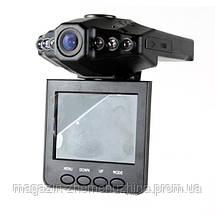 Sale! Видеорегистратор HD DVR Н-198,Видеорегистратор в авто, фото 3