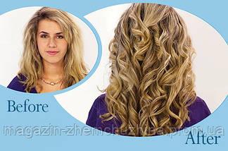 Sale! Волшебные бигуди Hair Wavz для волос любой длины, фото 3