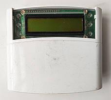 Б/У Жидкокристаллическая клавиатура ITV М8588К для ППК МАКС. Клавиатура для сигнализации МАКС, фото 3