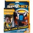 Шпионское устройство SpyNet изменяющее голос